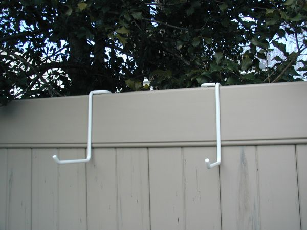 fence flower box hangers 2