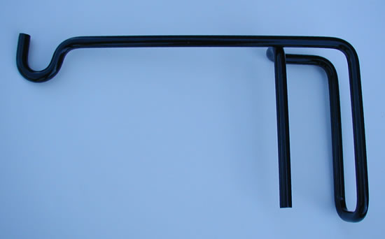 Vinyl Fence Rail Hangers 56